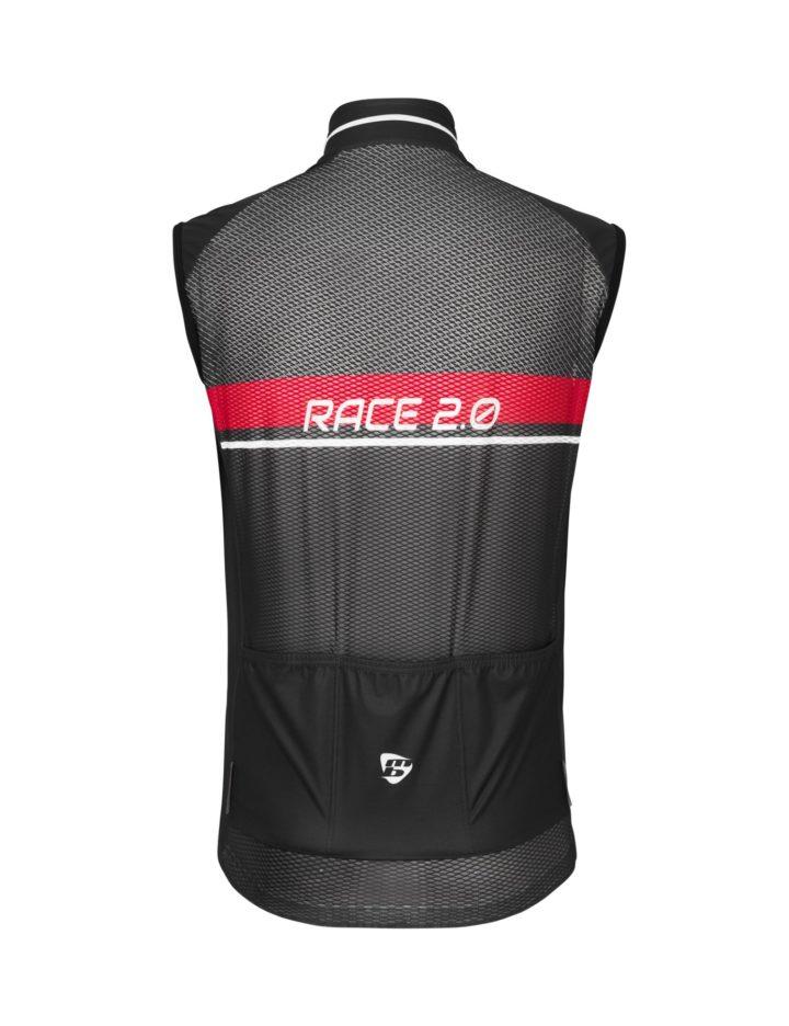 Race 2.0 Wind Vest